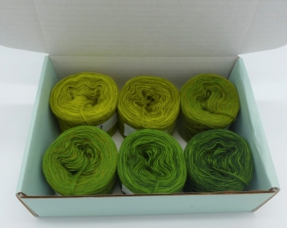 Merino box MB003 4nitka
