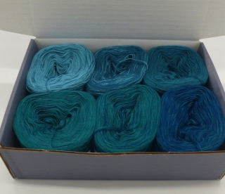 Merino box MB006 4nitka