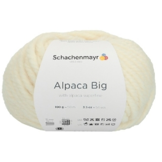 Schachenmayr Alpaca big 02 Cloud