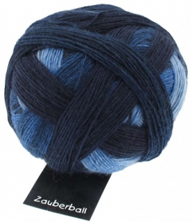 Schoppel wolle Zauberball Stone-Washed